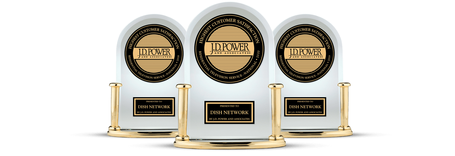 DISH Customer Satisfaction - Ranked #1 by JD Power - Rivertown Satellite and Electronics in Cheboygan, Michigan - DISH Authorized Retailer