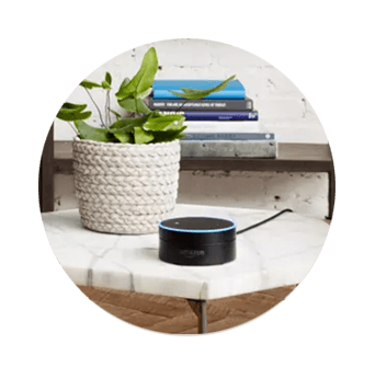 DISH Hands Free TV - Control Your TV with Amazon Alexa - Cheboygan, Michigan - Rivertown Satellite and Electronics - DISH Authorized Retailer